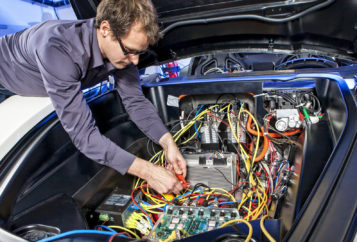 ремонт электроники в Томоко